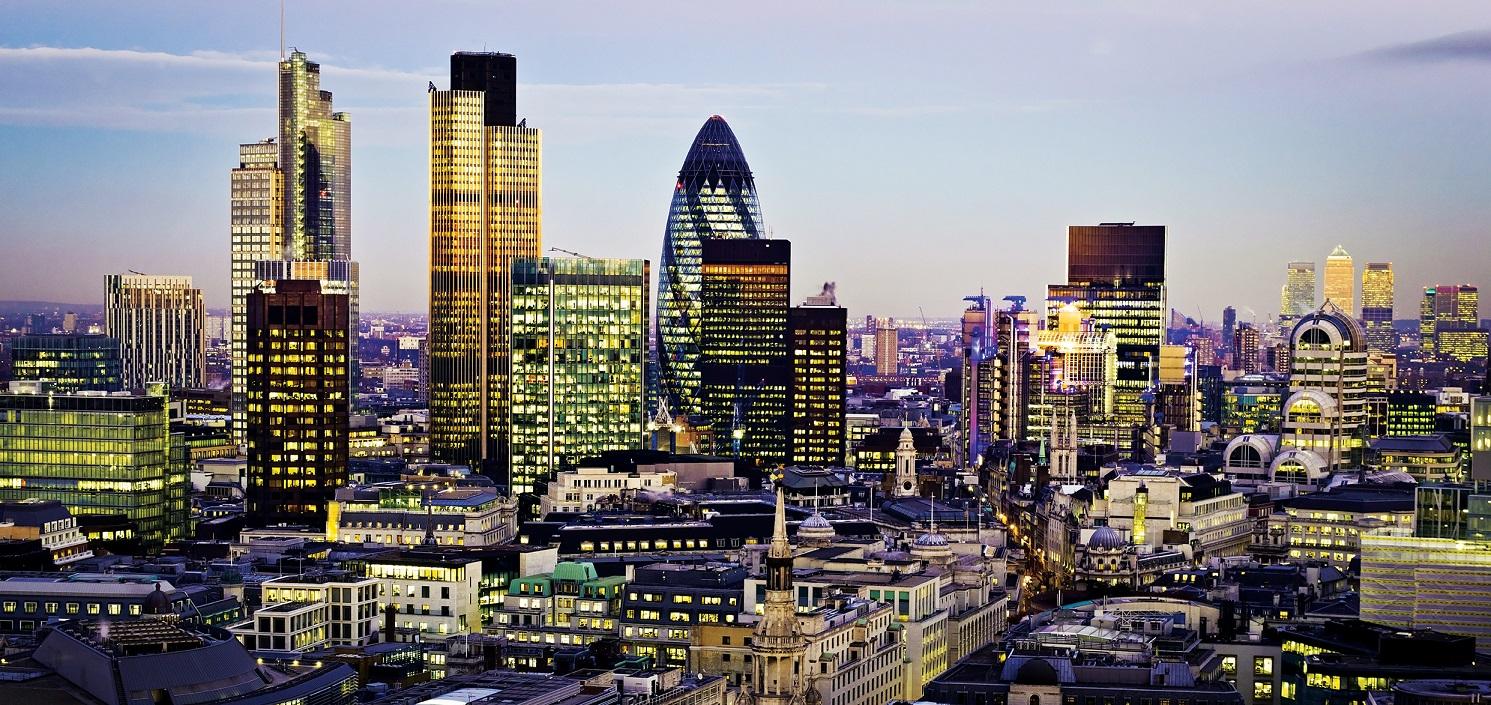London-City-Scene